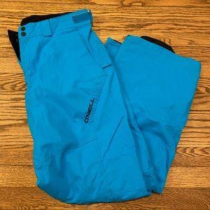 O'Neill Insulated Ski/Snowboard Pants